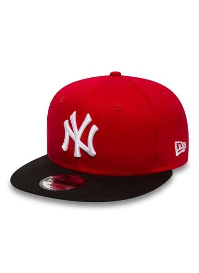 New Era  NY 9Fifty Snapback RB