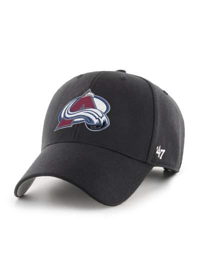 47 Brand  MVP NHL Avalanche