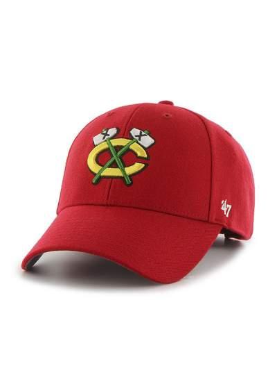 47 Brand  MVP NHL Blackhawks