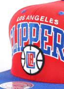 Mitchell & Ness  Arch Snapback Clippers