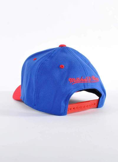 Mitchell & Ness  2Tone 110 Clippers