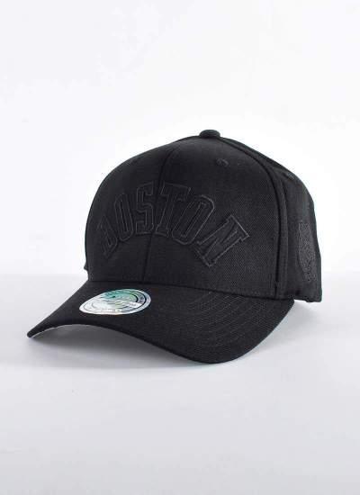 Mitchell & Ness  Tonal Jersey Celtics