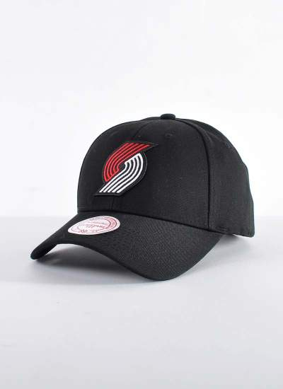 Mitchell & Ness  Team Low Pro Blazers