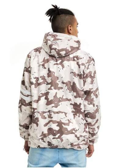 Lucky Dice  Kangaroo Jacket Moro