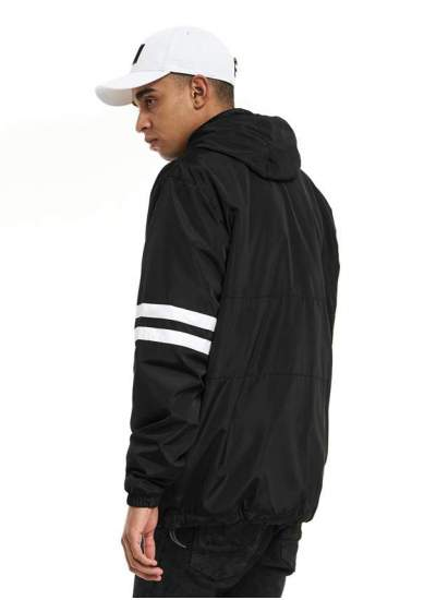Lucky Dice  Kangaroo Jacket Blk