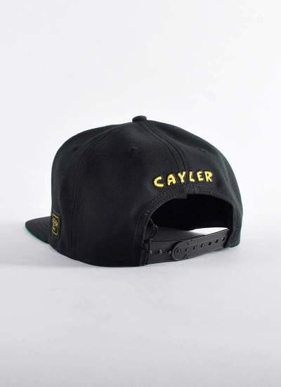 Cayler & Sons  BIG Lines Snapback