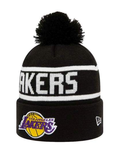 New Era  Team Jake Knit Lakers