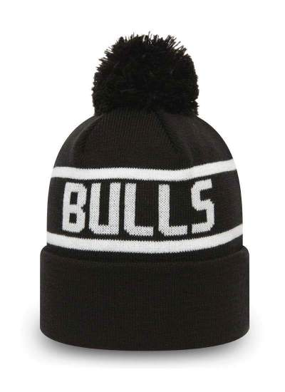 New Era  Team Jake Knit Bulls