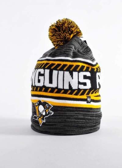 47 Brand  Ice Cap Pom Penguins