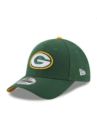 New Era  9Forty NFL Packers