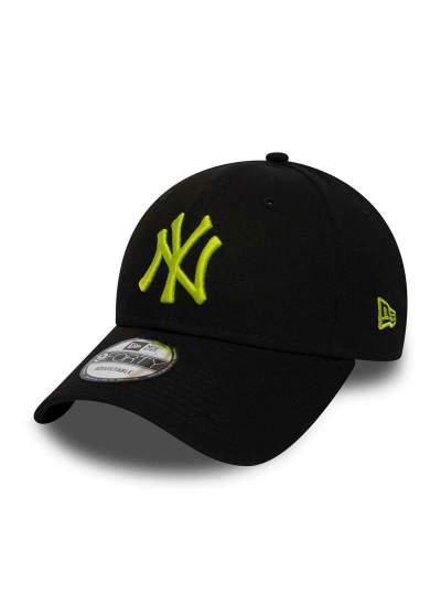 New Era  NY 9Forty Czarna BCY