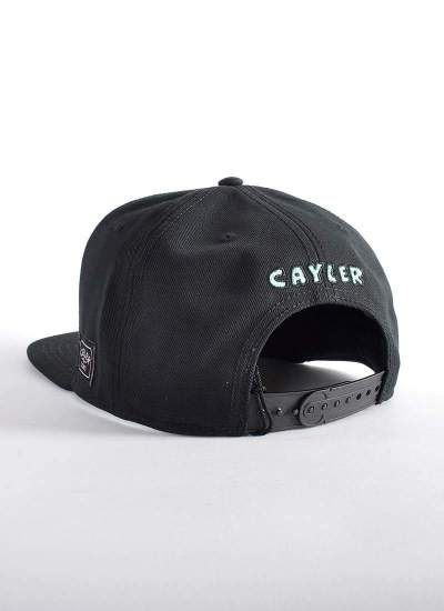 Cayler & Sons  Northern Lines Snapback