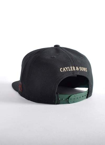 Cayler & Sons  Anchored Snapback B