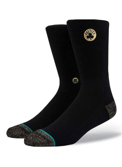 Stance  Celtics Trophy Socks