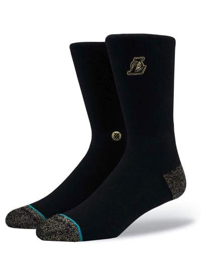 Stance  Lakers Trophy Socks