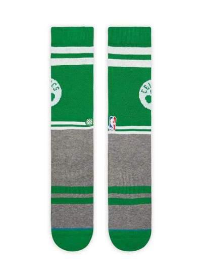 Stance  Celtics City Gym Socks