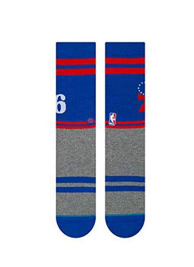 Stance  76ers City Gym Socks