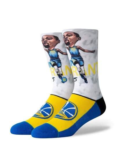 Stance  Durant Big Head Socks