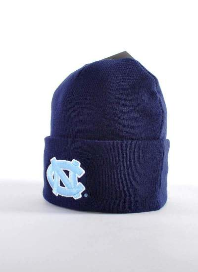 Mitchell & Ness  Team Logo Knit North Carolina