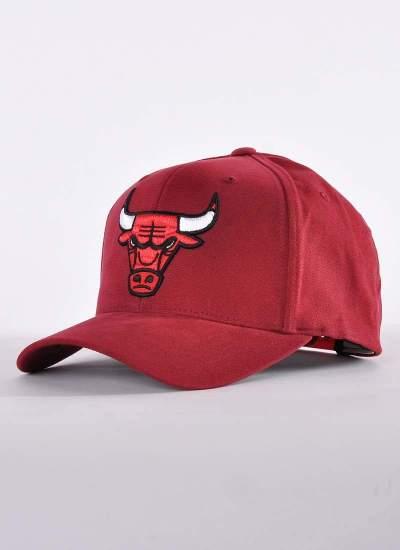 Mitchell & Ness  Cardinal Bulls