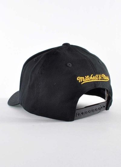Mitchell & Ness  Pinch 110 Trucker Lakers