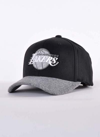 Mitchell & Ness  Fleece Lakers