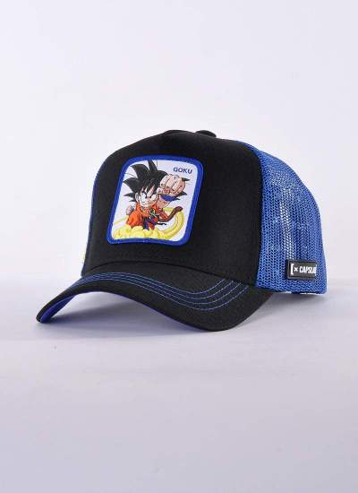 Capslab  DRAGON BALL GOKU Trucker