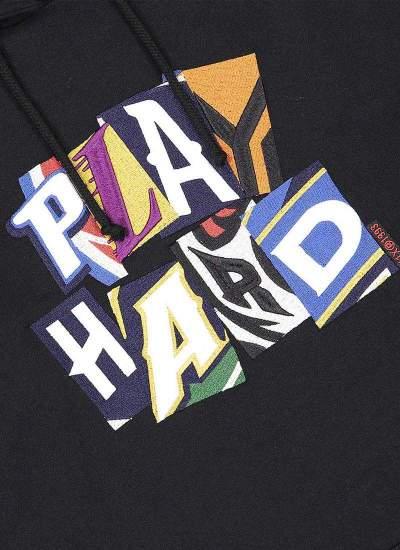 K1X  Play Hard Scrabble Hoody