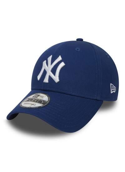 New Era  NY 9Forty Royal Blue