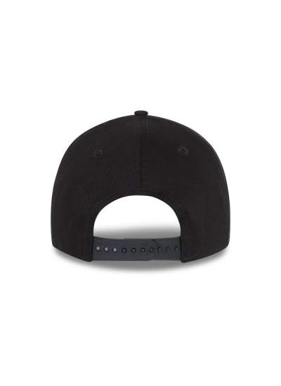New Era  9Forty Black Base NY