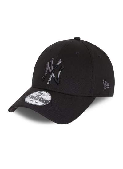 New Era  9Forty City Camo NY