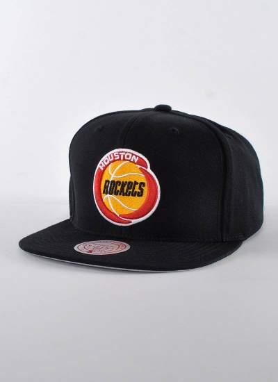 Mitchell & Ness  Wool Solid Rockets