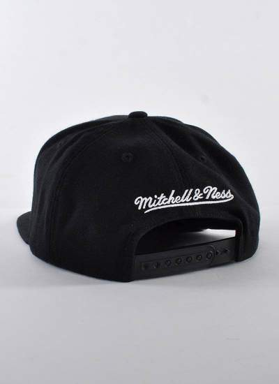 Mitchell & Ness  Wool Solid Nets