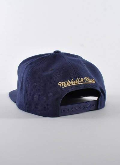 Mitchell & Ness  Wool Solid Pelicans