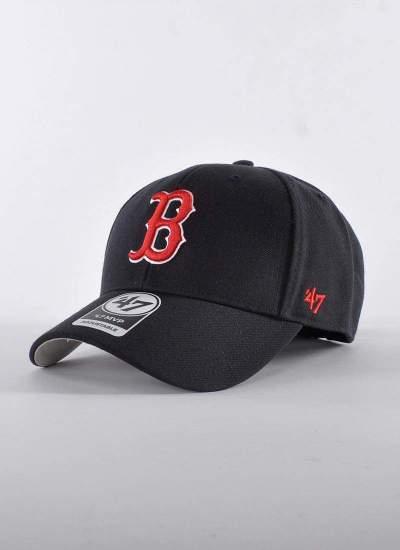 47 Brand  MVP MLB Red Sox