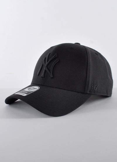 47 Brand  MVP MLB NY Yankees BB