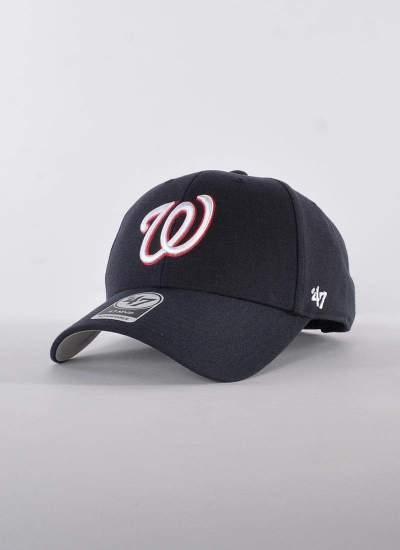 47 Brand  MVP MLB Nationals