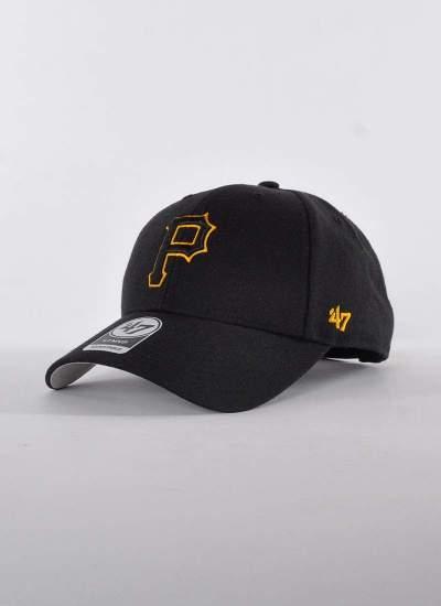 47 Brand  MVP MLB Pirates