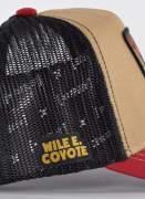 Capslab  LOONEY TUNES Wile E. Coyote Trucker