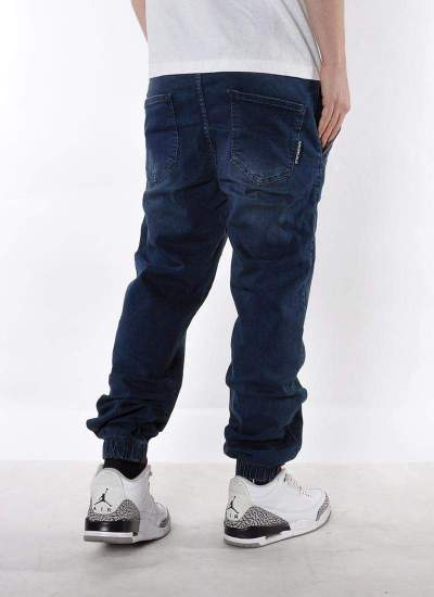 Grube Lolo  Classic Jogger Jeans Mid