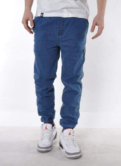 Grube Lolo  Classic Jogger Jeans Lt