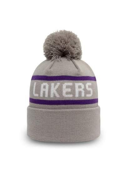 New Era  NBA Jake Knit Lakers