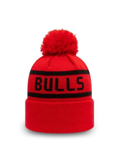 New Era  NBA Jake Knit Bulls