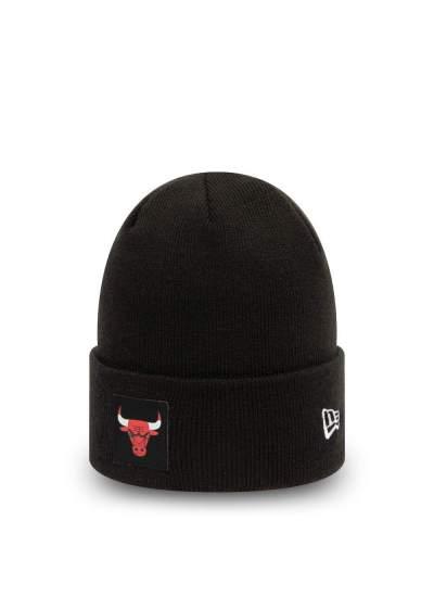 New Era  Team Cuff Beanie Bulls