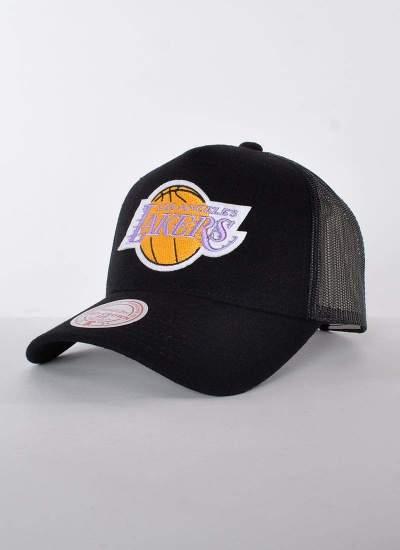 Mitchell & Ness  Winter Trucker Lakers