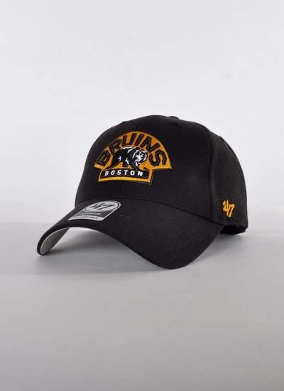 47 Brand  MVP NHL Bruins