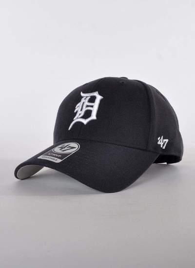 47 Brand  MVP MLB Tigers