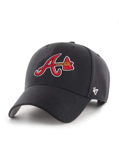 47 Brand  MVP MLB Braves