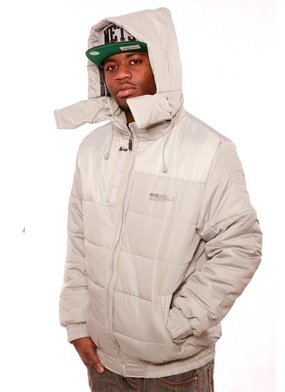 Ecko  Halfway Jacket Gre