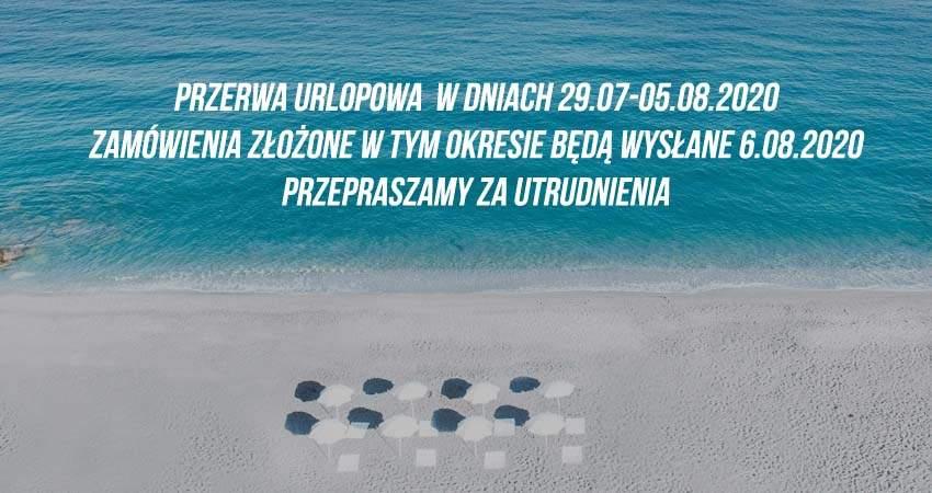 przerwa urlopowa dopespot.pl